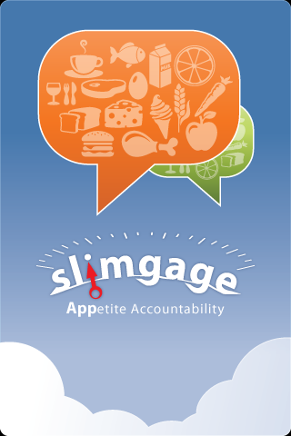 Slimgage 2.0 for iPhone: APPetite Accountability system can shed pounds